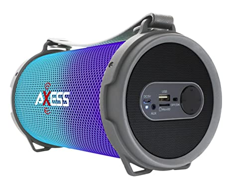 Review AXESS SPBL1045 Maxi Portable