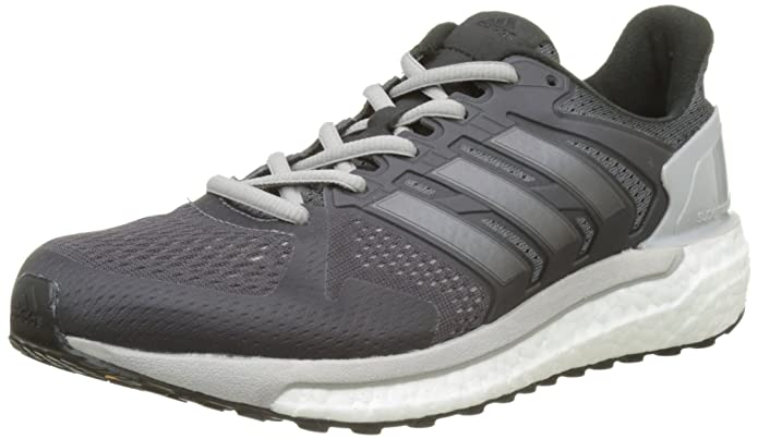 Grigio 36 2/3 EU ADIDAS SUPERNOVA ST SCARPE RUNNING DONNA GREY FIVE/NIGHT