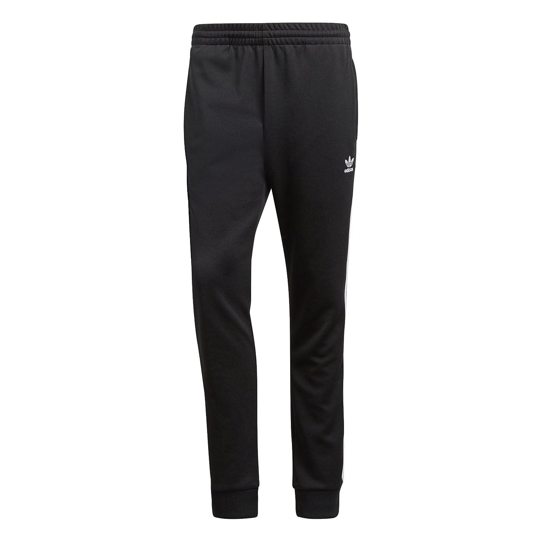 1ecde9df4fad84 adidas Originals Men's Superstar Trackpants at Amazon Men's Clothing store: