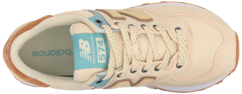 New Balance574v2-574v2 Damen Damen Balance574v2-574v2 Gelb (vanille) 42 D EU 426df9
