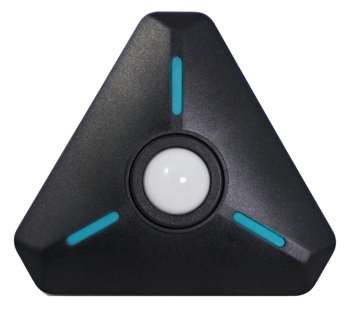 Illuminati Instruments Wireless Light Meter and Color Meter IM100 (Black) by Illuminati Instruments
