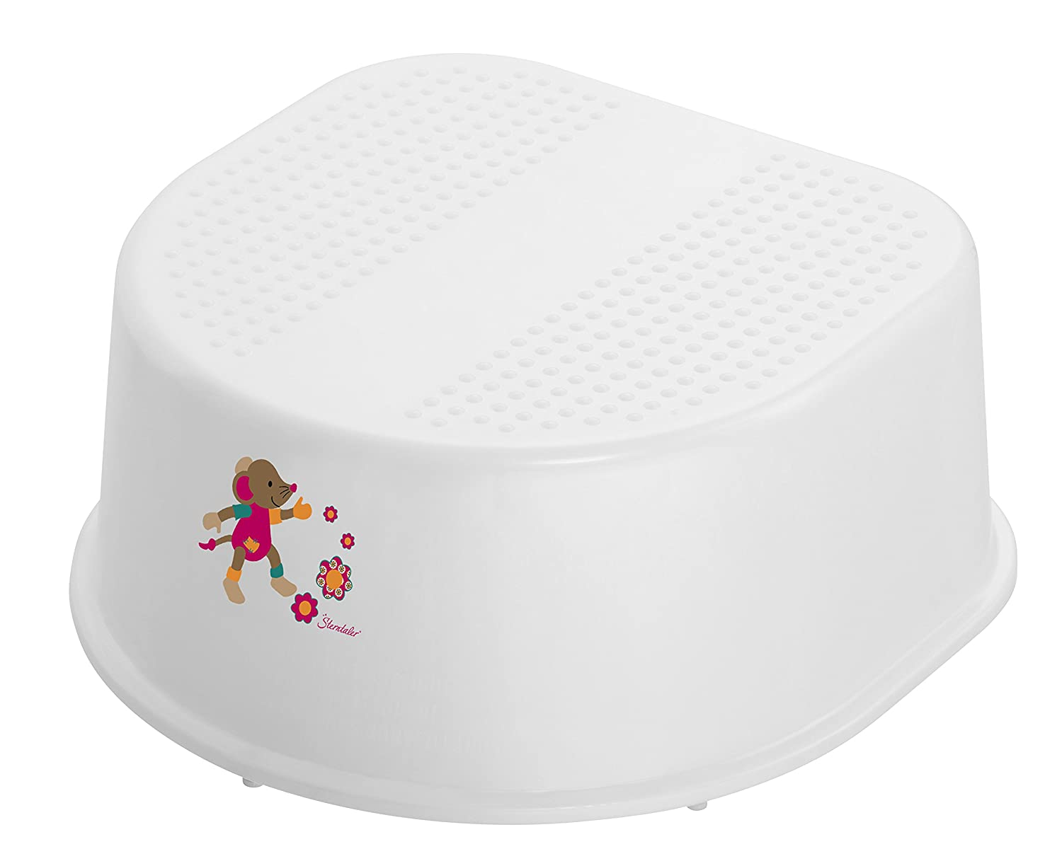 Rotho Babydesign BB Sterntaler Mabel Step Stool 20024 0100 BL