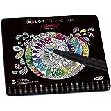 Conte Felt Pen Edition Limitée Pack de 20 Feutres de Coloriage Couleurs Vives