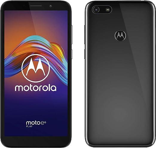 Motorola E6 Play Black 32 GB: Amazon.es: Electrónica