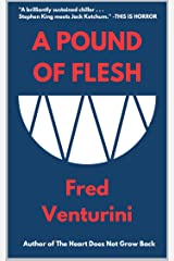 A Pound of Flesh Kindle Edition