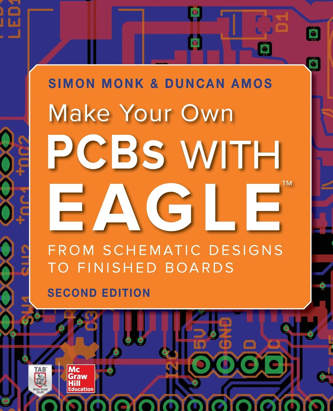 Make Your Own PCBs with EAGLE: From Schematic Designs to ... Online Schematic Design on