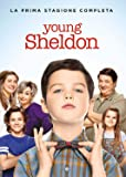 Young Sheldon - Stagione 1 (DVD)