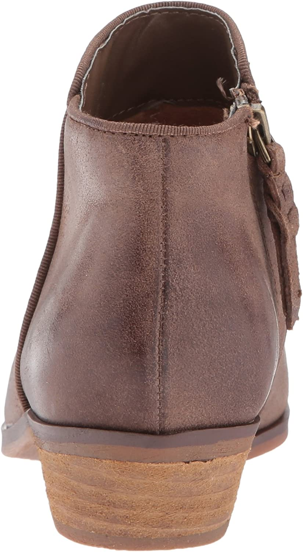 Softwalk Womens Rocklin Chelsea Boot