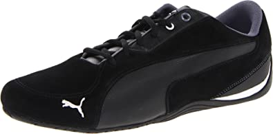 PUMA Men's Drift Cat 5 Suede Sneaker