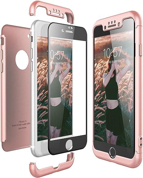 custodia iphone 8 360