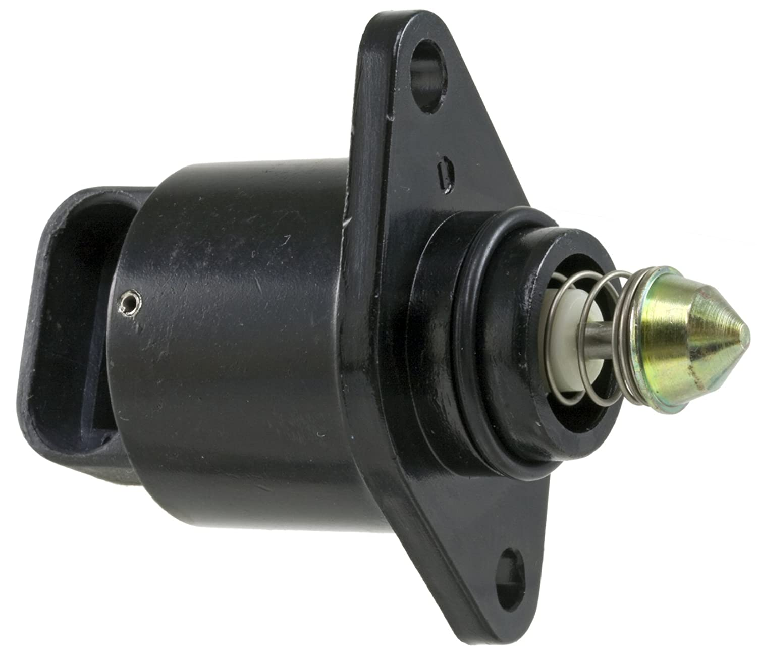 WVE by NTK 2H1046 Idle Air Control Valve
