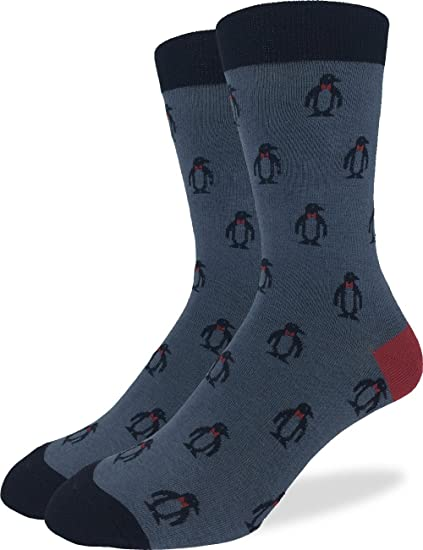 4510c15bf12e Image Unavailable. Image not available for. Color: Good Luck Sock Men's  Extra Large ...