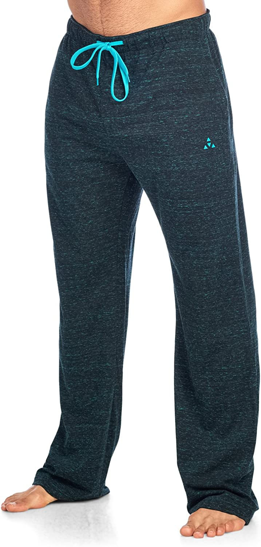 Balanced Tech Men's Jersey Knit Lounge Sleep Pants