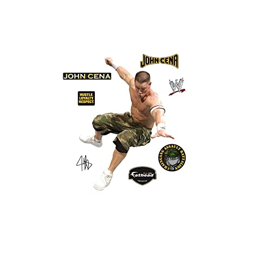 John Cena Action