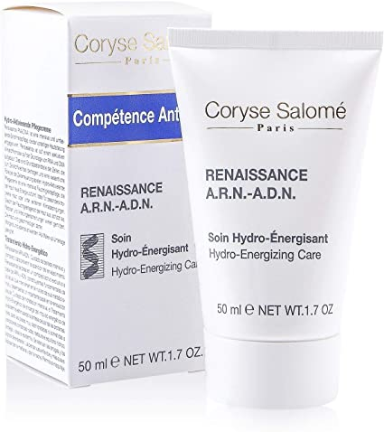 Anti Ageing by Coryse Salome Renaissance ARN-ADN Hydro-Energizing Care 50ml by Coryse Salome