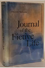 Journal of the Fictive Life Hardcover