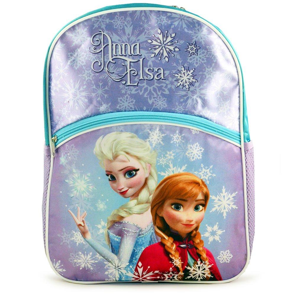 Disney Frozen Anna and Elsa School Bag