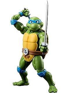 Amazon.com: Bandai Tamashii Nations S.H. Figuarts Raphael ...