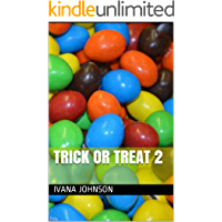 Trick or Treat 2 book cover