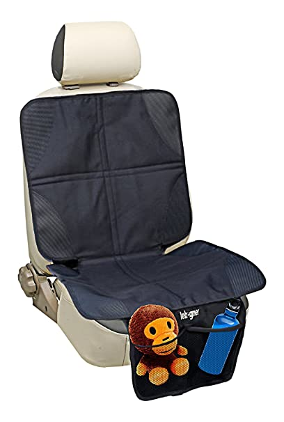 Amazon.com: Car Seat Protector By Lebogner - Luxury Mat Cover ...