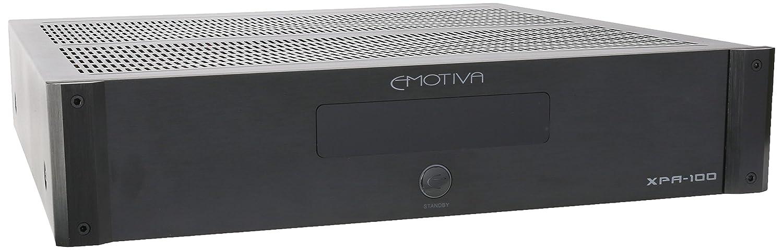 Emotiva xpa-100 de audio mono bloque amplificador de potencia: Amazon.es: Amazon.es