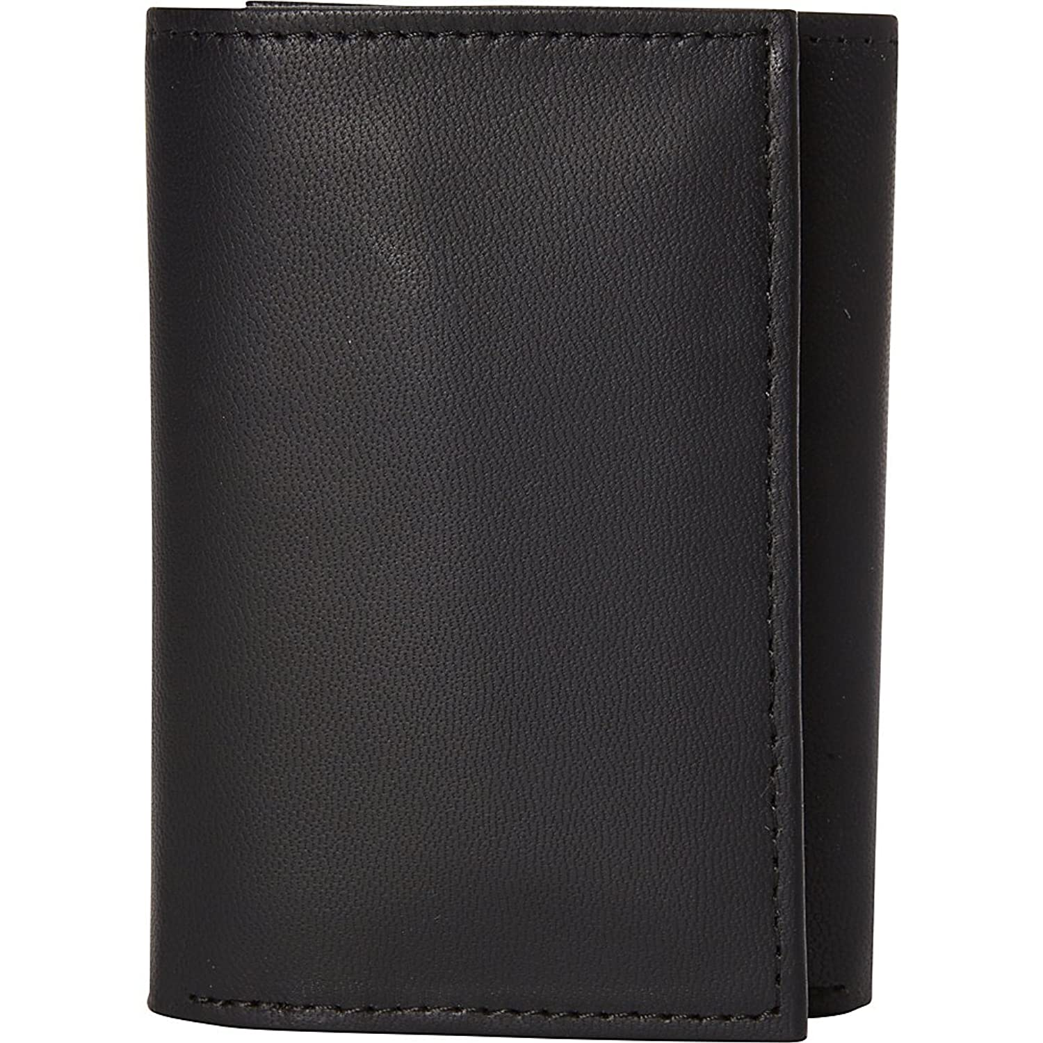 Amazon.com: Buxton Wallets Deluxe Snap Card Case for Women (Black ...