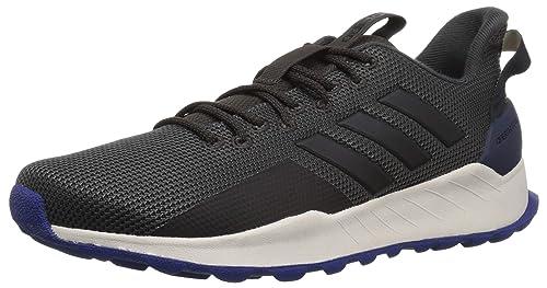 adidas Men s Questar Trail Running Shoe