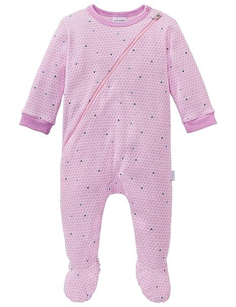 Schiesser Puppy Love Baby Anzug Mit Fuß, Conjuntos de Pijama para Bebés: Amazon.es: Ropa y accesorios