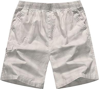 Pantalones Cortos de Gimnasia para Hombre Pantalones Cortos ...