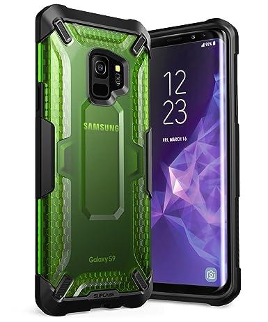 Amazon.com: SUPCASE - Carcasa para Samsung Galaxy S9, diseño ...