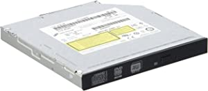 Lenovo DVD-RW/DVD-RAM Internal Optical Drive 0A65639 Black