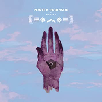 amazon worlds porter robinson ダンス エレクトロニカ 音楽