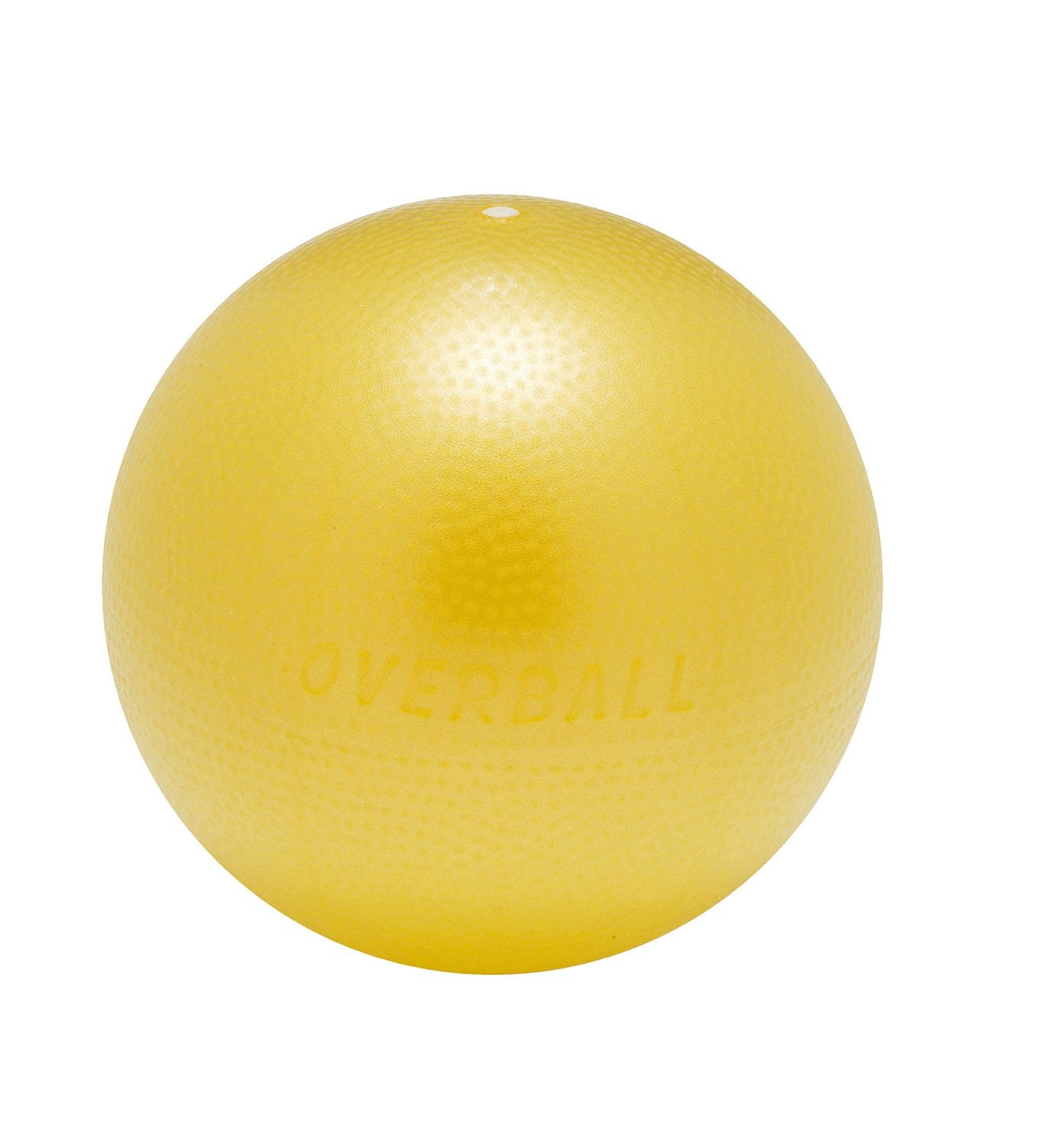Sportime OverBall Exercise and Therapy Ball, Small, 23 cms , 9 Inches, colors may vary School Specialty 8011