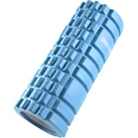 Gogoing Fitness Foam Rollers For Deep Tissue Massage, Trigger Point Foam Roller For Muscle Massage And Deep Relaxation…