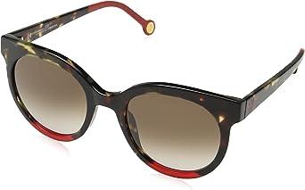 TALLA 51. Carolina Herrera Mujer N/A Gafas de sol