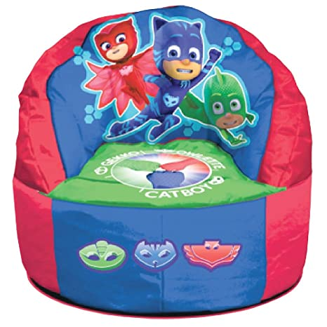 Stupendous Pj Masks Toddler Bean Bag Chair Amazon Ca Toys Games Andrewgaddart Wooden Chair Designs For Living Room Andrewgaddartcom