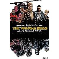 The Walking Dead Compendium Volume 4