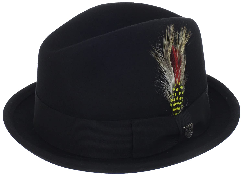 Brixton Hat Gain