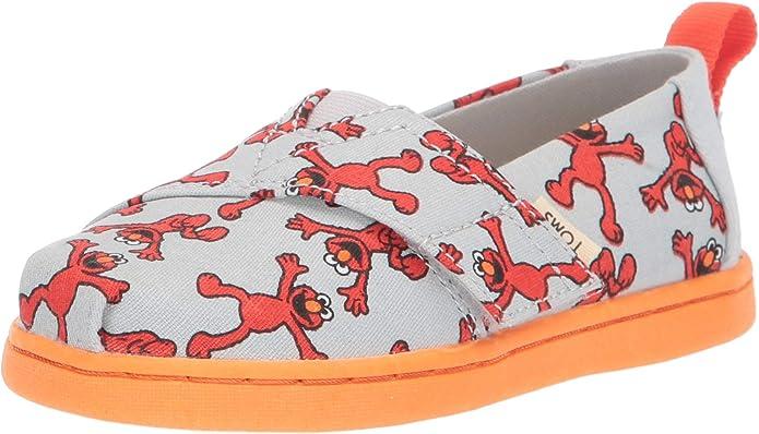 PUMA SESAME STREET Infant//Toddler//Little Kid Classic shoes Boys Bert /& Ernie