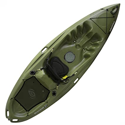 Image result for Emotion 90259 Renegade XT Fishing Kayak