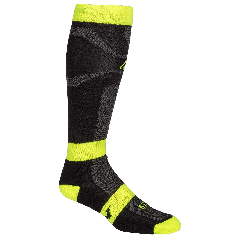 Klim Vented Sock MD Lime