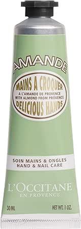 Loccitane Almond Delicious Hands Cream, 30 ml