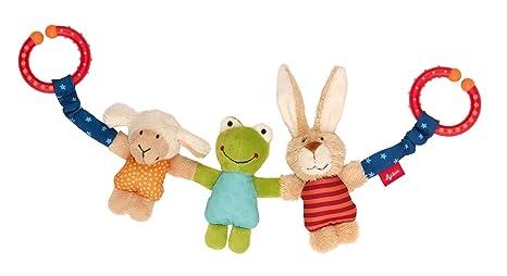 Baby Wagenkette Frosch Spielzeug