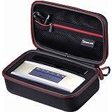 Smatree Bose Soundlink Miniワイヤレス ブルートゥーススピーカー対応収納ケース(BLACK&RED)