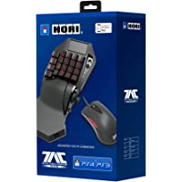 Official SONY Licensed TAC Pro Type M2 - Bluetooth Upgrade Edition - Mouse and Keyboard Controller for Playstation 4 (PS4//)
