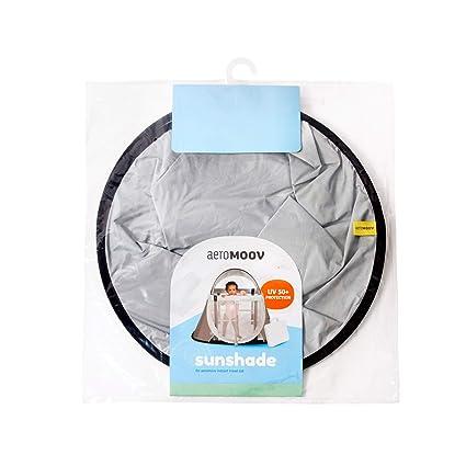 Aeromoov Sonnenschutz Für Kinderbett Asatcsun Weiß Baby