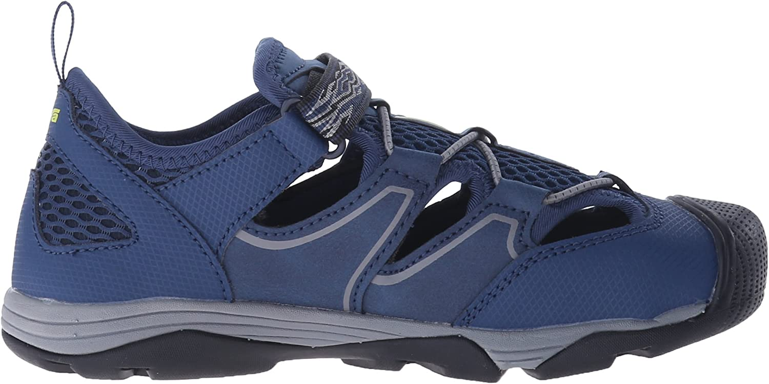 Toddler//Little Kid//Big Kid Teva Rollick Outdoor Shoe