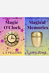 Magic: A Father/Daughter Story (2 Book Series) Kindle Edition