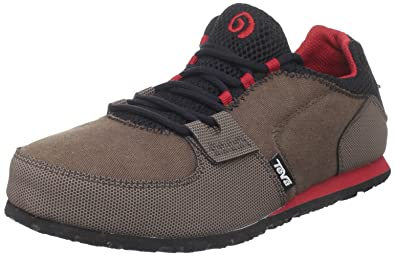 36f08b14712044 Image Unavailable. Image not available for. Colour  Teva Men s Mush Frio  Lace Canvas ...