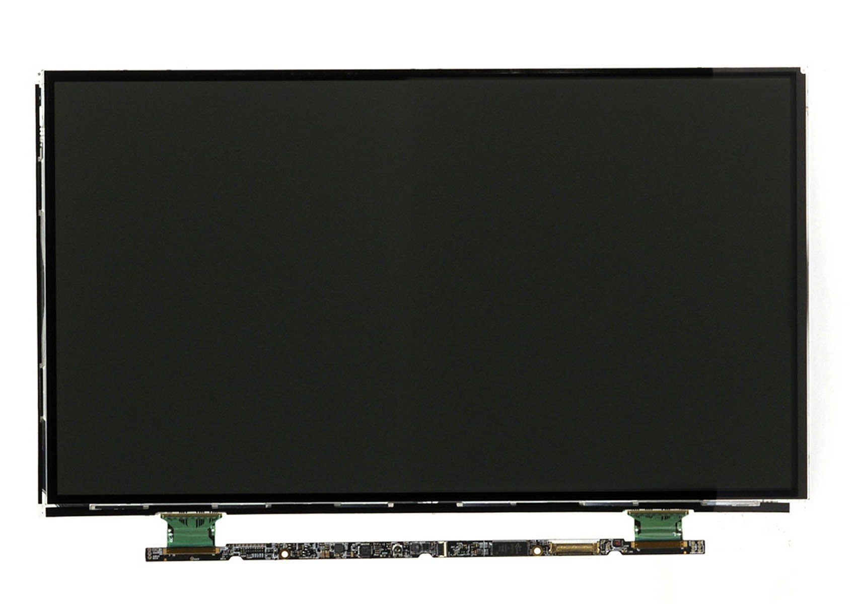 New Apple MacBook Air A1370 WXGA 11.6'' LED LCD Screen GLOSSY B116XW05 V.0, LTH116AT01-A01, LP116WH4 (TP)(A1) & LP116WH4 (TJ)(A1) (compatible replacement screen)